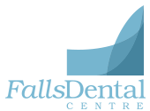 Falls Dental logo